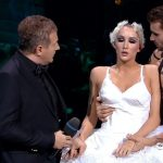 Володимир Остапчук та Олена Войченко прокоментували розлучення