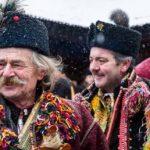 Український виконавець і композитор MONATIK вперше показав лице сина