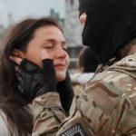 У Львові відкрилася фотовиставка про батьків, що втратили дітей на російсько-українській війні