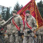 У Луцьку презентували  фільм  про 14-ту  окрему  механізовану  бригаду