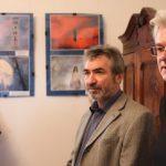 У Вінниці представили 80 живописних картин про місто