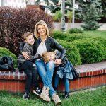 Олена Кравець зворушливо привітала старшу доньку з Днем народження
