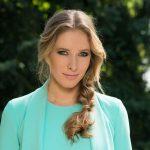 Співачка VERA KEKELIA вперше стане мамою