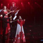 Ірина Федишин порадувала шанувальників прем'єрою нового відео на пісню «Душа»