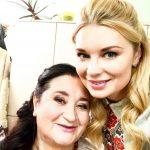 Співачка Ірина Федишин розповіла, чим займаються її синочки під час карантину