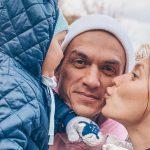 Українська артистка Ірина Федишин зізналася через що у них в сім'ї виникають сварки