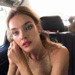 Меган Маркл в образі Мони Лізи набирає популярності в мережі