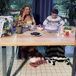 Юрій Ткач знову розсмішив шанувальників цікавим відео з донькою