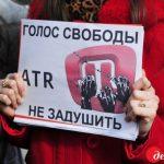 """Україна вшанувала пам'ять жертв концтабору """"Маутгаузена"""""""