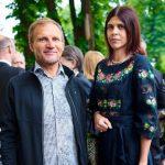 Юрій Горбунов показав, як вони з Машею Єфросиніною виглядали 20 років тому