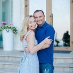 Андре Тан відвідав Олександрівську лікарню і подарував сукні жінкам-лікарям