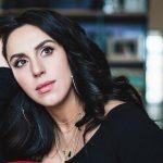 Співачка  Тіна Кароль розповіла про страшну прикмету на своєму весіллі