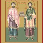 Катя Осадча та Юрій Горбунов побували біля Свірзького замку на Львівщині