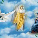 Сьогодні Благовіщення Пресвятої Богородиці