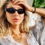 Аліна Гросу після розлучення здивувала підписників в Instagram похмурими віршами