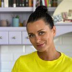 Наталя Могилевська розповіла про стосунки з київським бізнесменом
