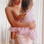 Слава Камінська розповіла про непросте спілкування з мамою