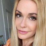 Слава Камінська написала зворушливий пост в честь Дня народження подруги