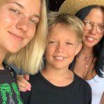 Джастін Тімберлейк та його дружина Джесіка Біл вдруге стали батьками
