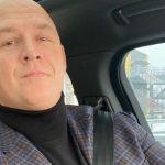 У мережі з'явилося перше фото Сергія Бабкіна після операції в Австрії