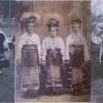 Аліна Гросу поділилася знімками старшого і молодшого братів