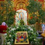 Привітання зі святом Святої Трійці 2019 прозі