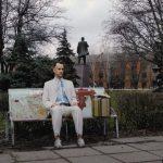 У Дніпровському електротранспорті стартувала акція Book crossing