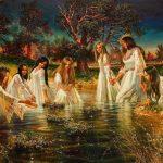 Пройшли хрещення первістка Меган Маркл і принца Гаррі