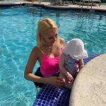 Модель plus-size Ешлі Грем вперше стане мамою