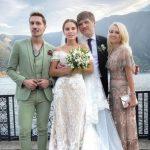 Відома українська співачка Джамала розповіла, що знаходиться під пильним наглядом свого сина